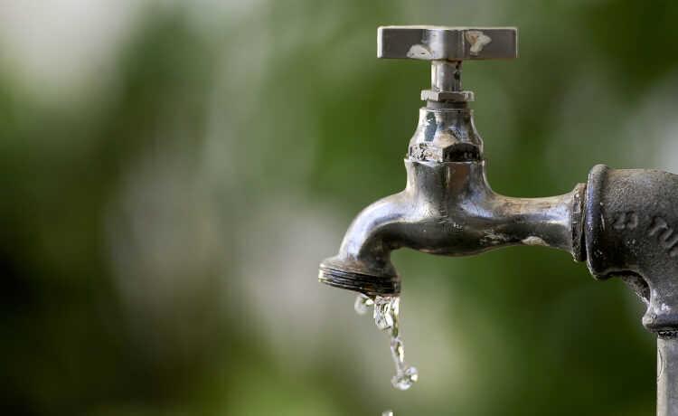 Economia de água em condomínio